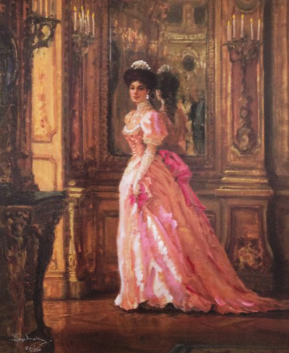 Alan Maley Paintings For Sale