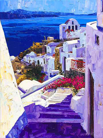 Greek Isles I