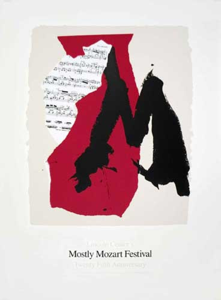 Mostly Mozart Festival 1991