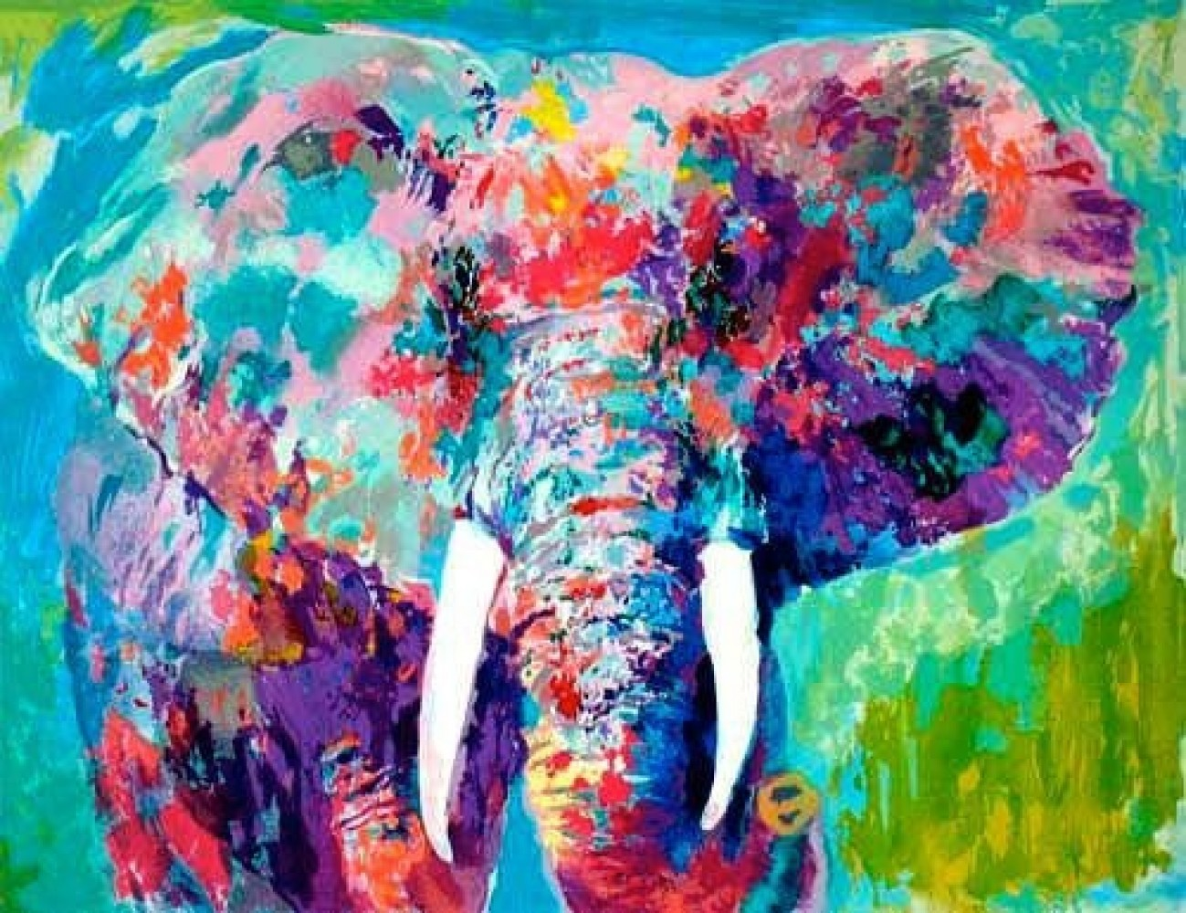 Leroy Neiman Art For Sale