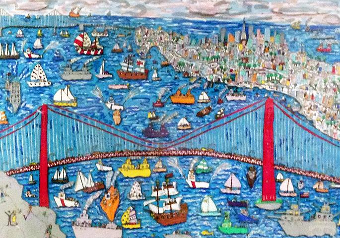 Art Brokerage - Online Art Gallery - Buy & Sell Art - 50 Newest ...