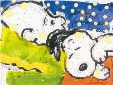 Boring Snoring 2001 by Tom Everhart