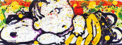 Snooze Alarm Boogie 7:15 AM (AP) by Tom Everhart