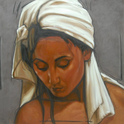 White Cloth 2007