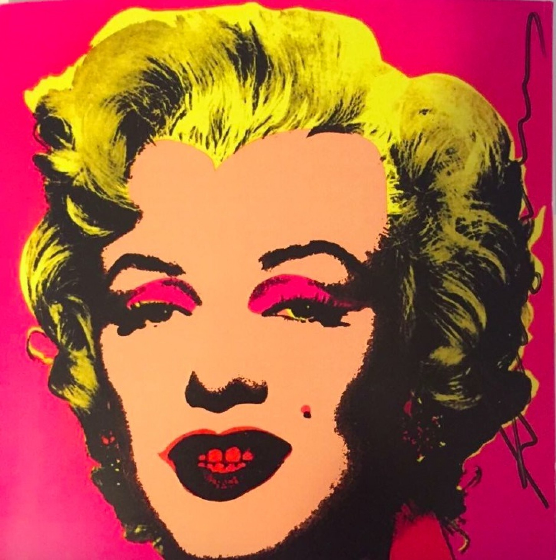 Andy Warhol - Biografie WHO S WHO Andy warhol bodley gallery