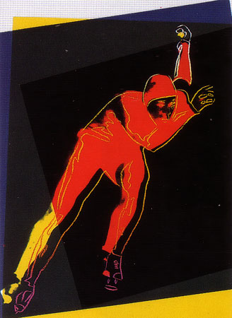 Speed Skater II.303 Deluxe Edition 1983