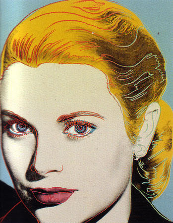 Grace Kelly II.305  1984