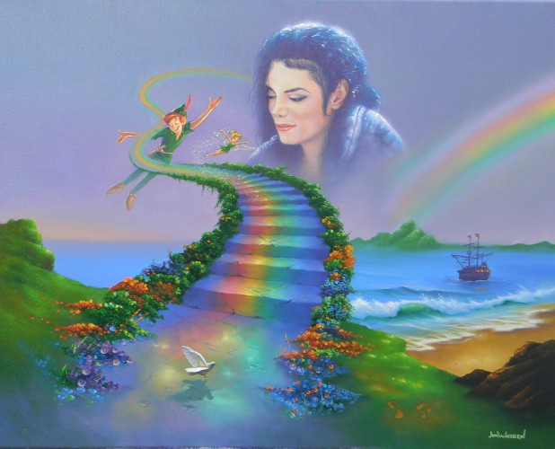 Leaving Neverland 2010