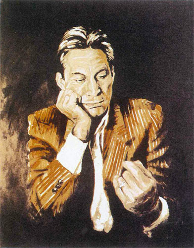 Charlie Watts (from Rolling Stones Suite II)