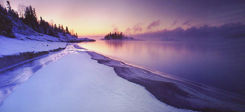 Peter Lik Lake Superior
