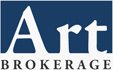 Art Brokerage homepage