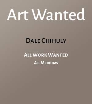 All Work Wanted