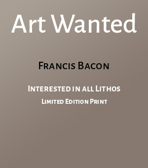 Interested in all Lithos