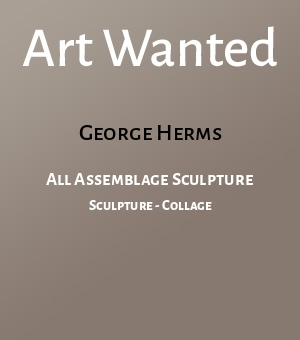 All Assemblage Sculpture