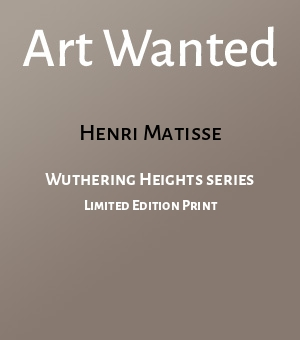 Wuthering Heights series