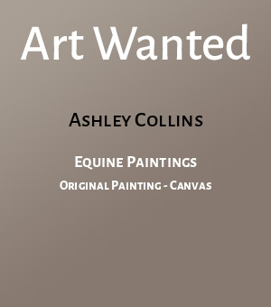 Equine Paintings