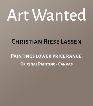 Paintings lower price range.