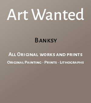 All Original works and prints